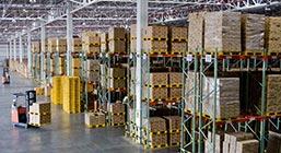 Service Warehouse